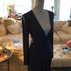 Halston Heritage formal dress